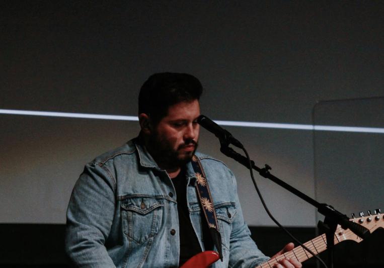 Carlos Torres on SoundBetter