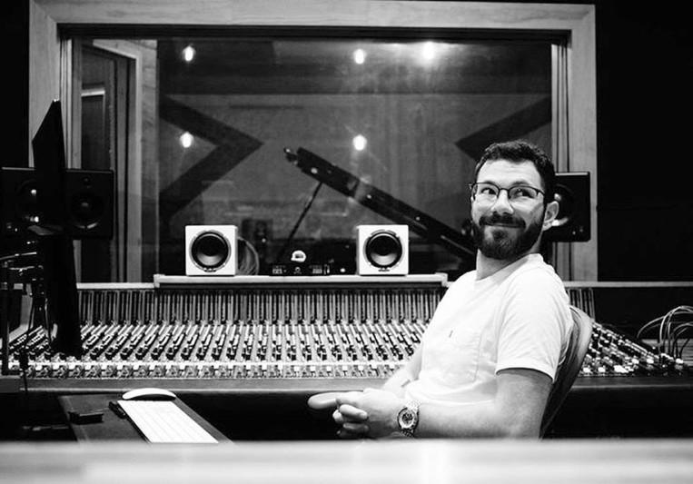 Josh Liebman on SoundBetter