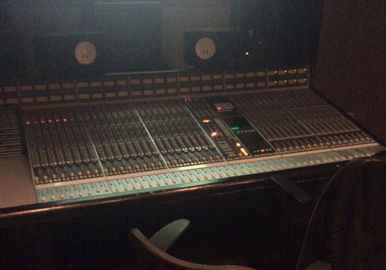 Jonas Nation on SoundBetter