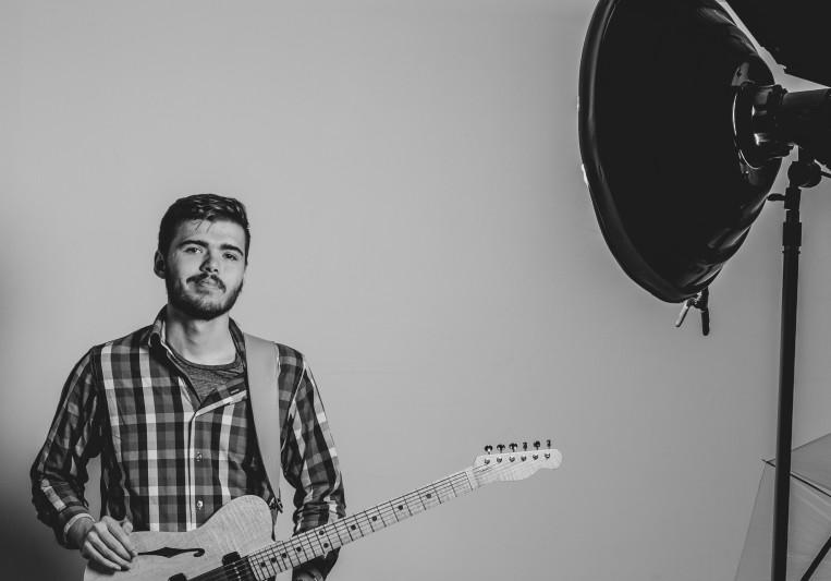 Brandon Williams on SoundBetter