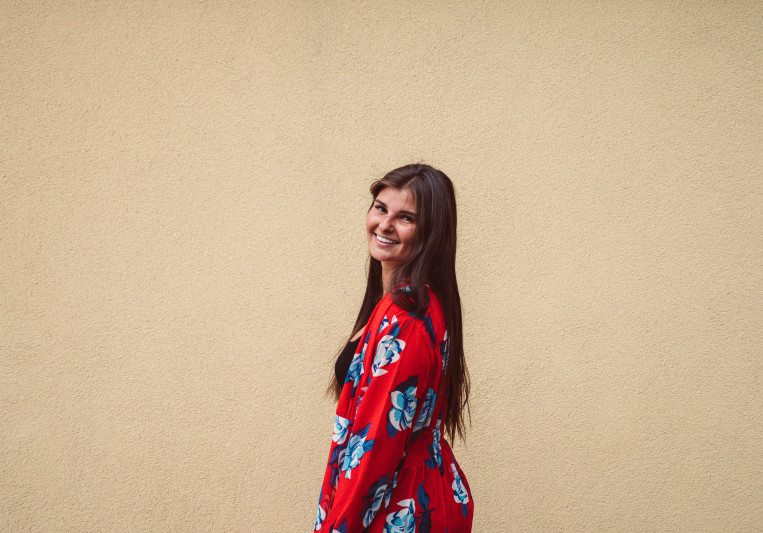 Paulina Z. on SoundBetter