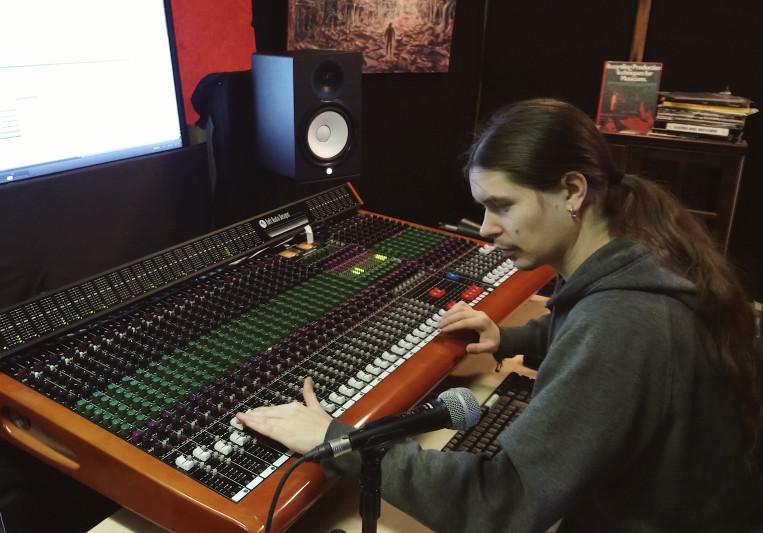 Saarni Music on SoundBetter