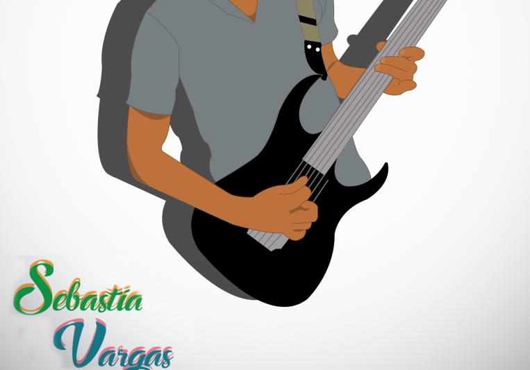 Sebastian Vargas on SoundBetter