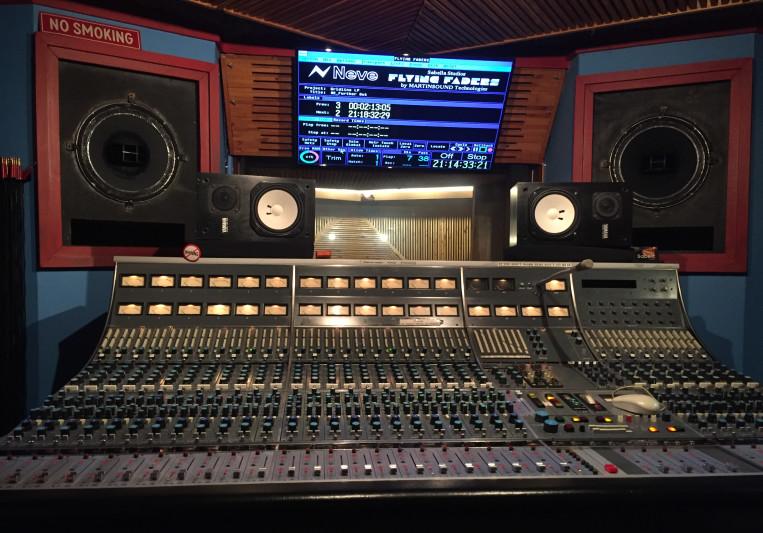 Nick D on SoundBetter