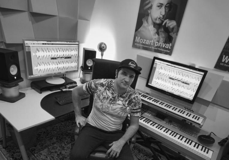 Francesco Biondi on SoundBetter