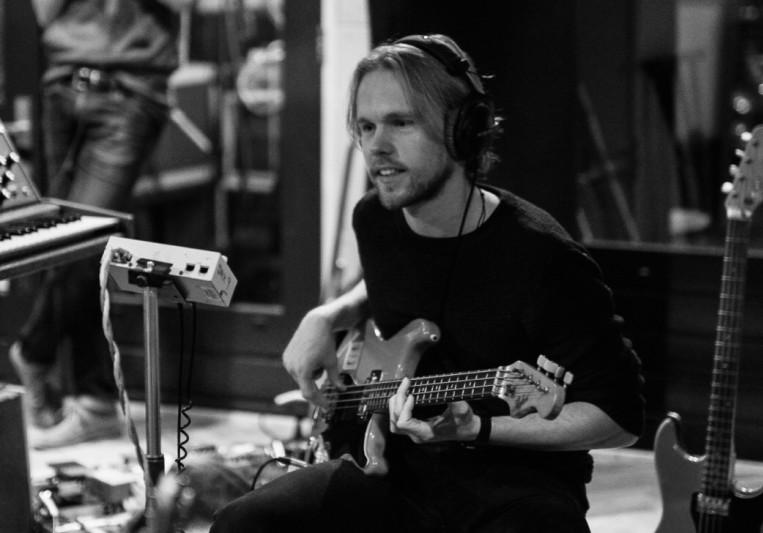 Pieter (Pete) Wolter on SoundBetter