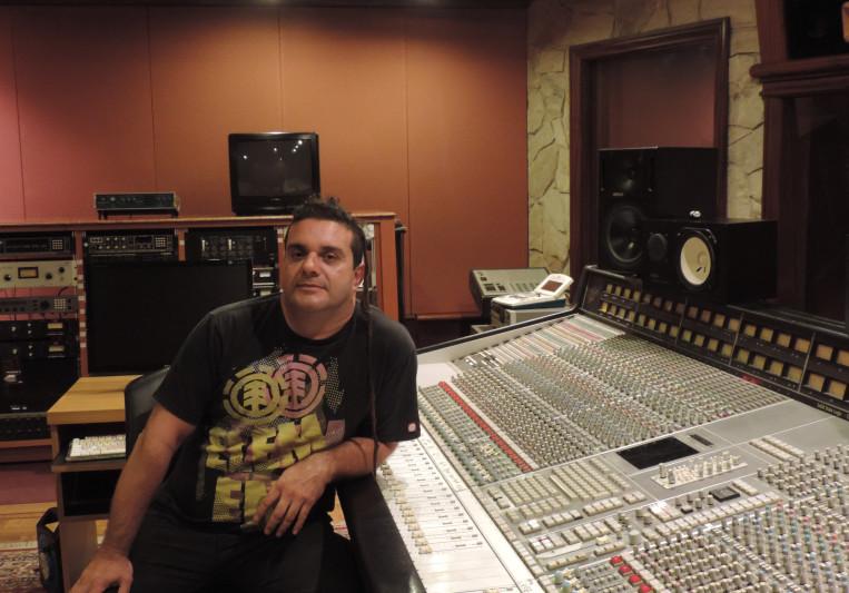 Christian Algarañaz on SoundBetter