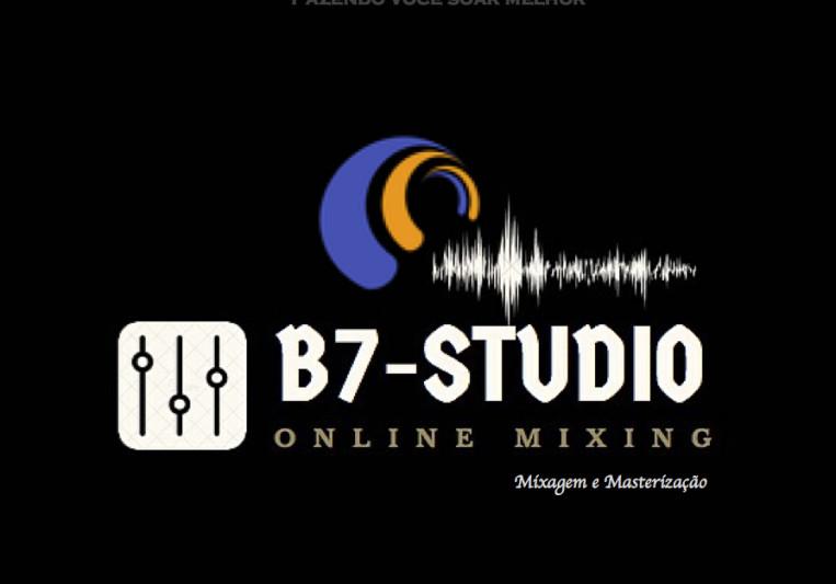 B7-Studio on SoundBetter