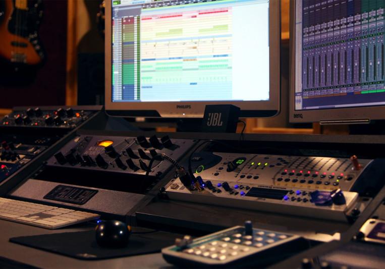 Skylark Music productions on SoundBetter