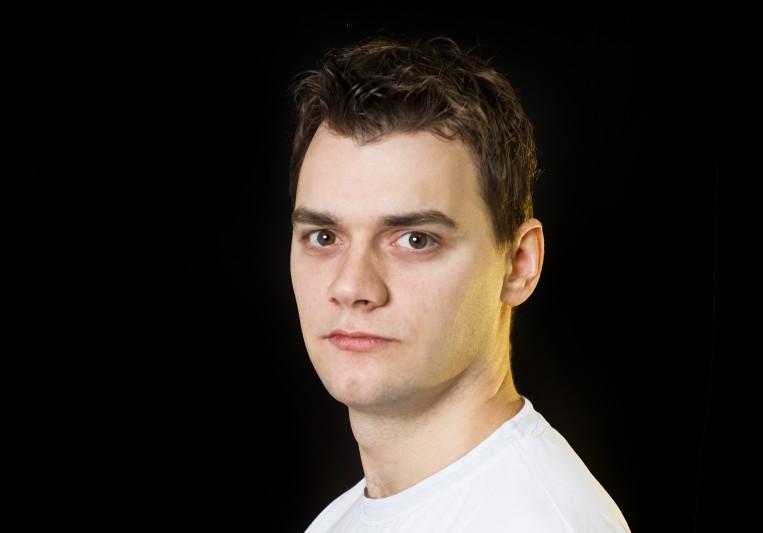Erik Ikerya on SoundBetter
