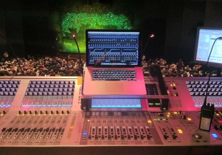 JCAudio on SoundBetter