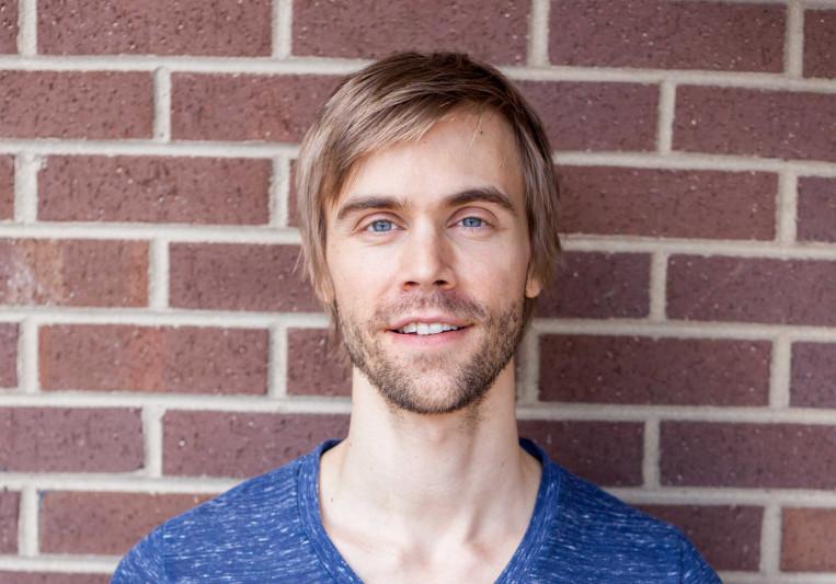 Jake Sproul on SoundBetter