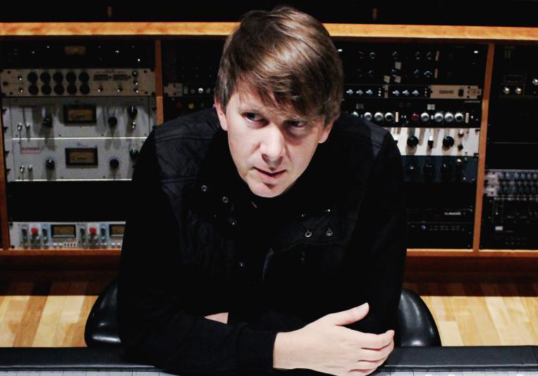 Chris Perry on SoundBetter