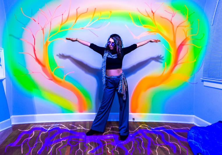 Melina L. on SoundBetter
