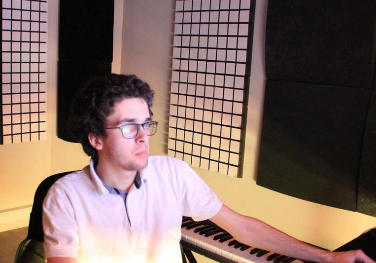 Joffrey M. on SoundBetter