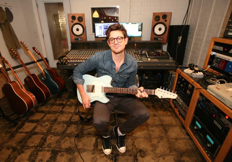 Travis Raab on SoundBetter