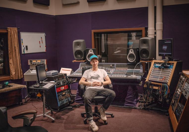 Cooper Stites on SoundBetter