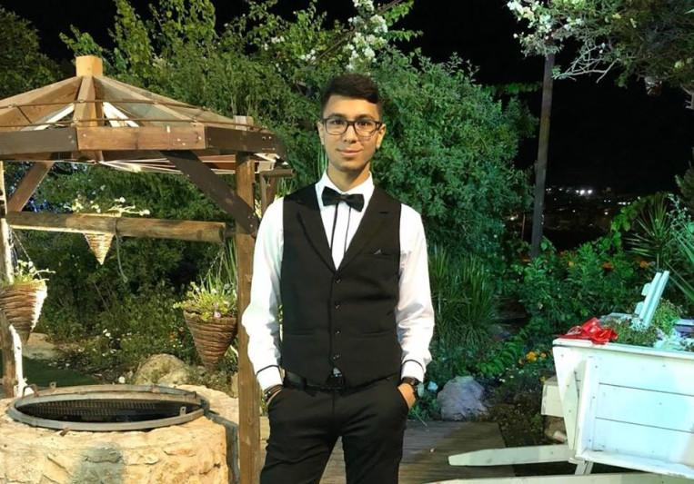 Yaseen Abd Alhaleem on SoundBetter