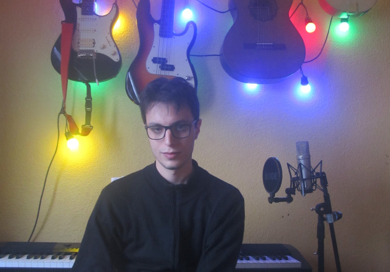 Máximo G. Parisi on SoundBetter