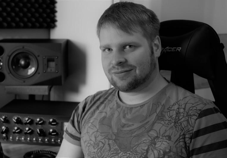 Daniel Huhn on SoundBetter