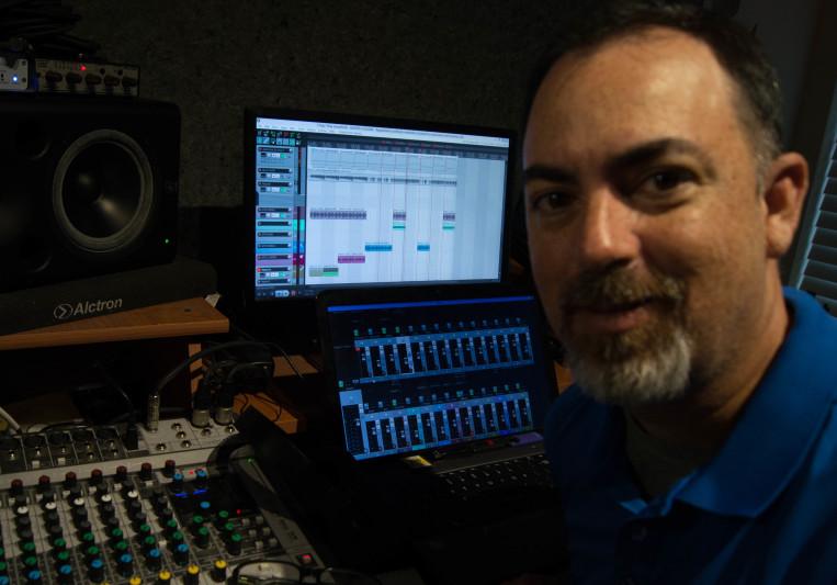 Wilfredo Melendez on SoundBetter