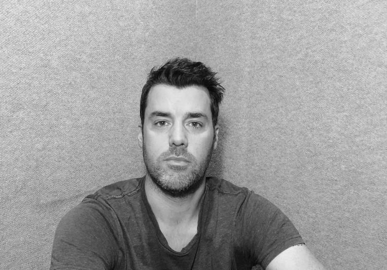 Lucas James on SoundBetter