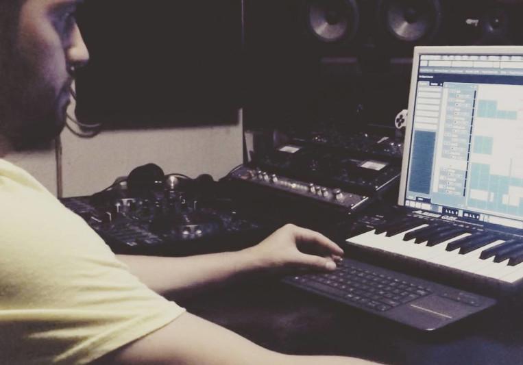 BT1 @ Blue Lab Studios on SoundBetter