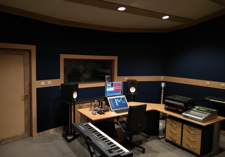 Studio508 on SoundBetter