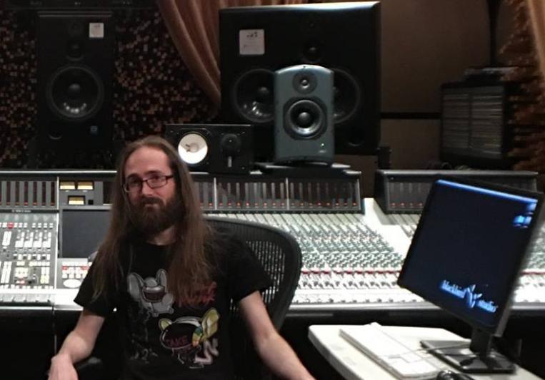 Andrew Shartle on SoundBetter