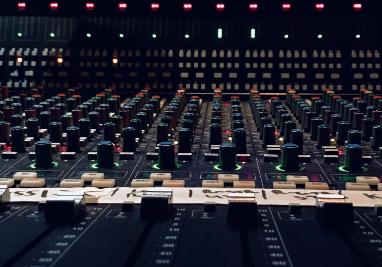 Brian Jacobs Rivera on SoundBetter