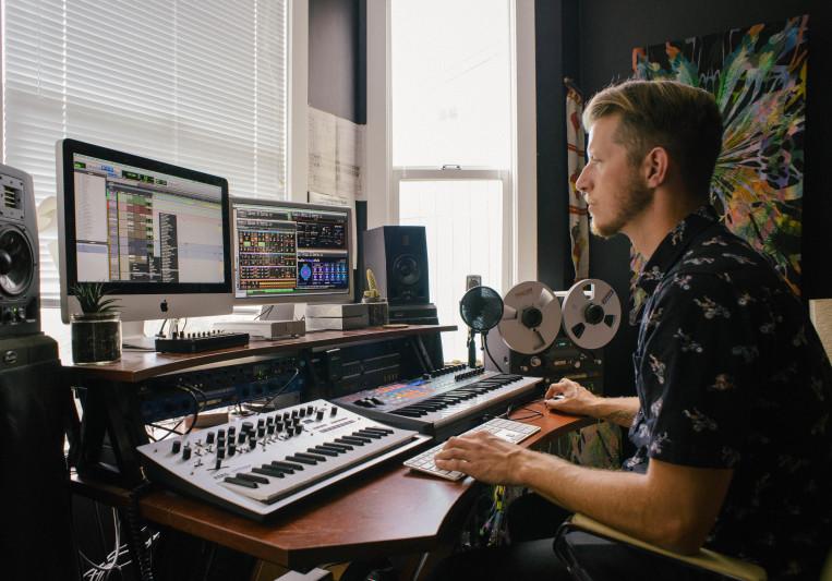 TRH Audio | Tyler Hafer on SoundBetter
