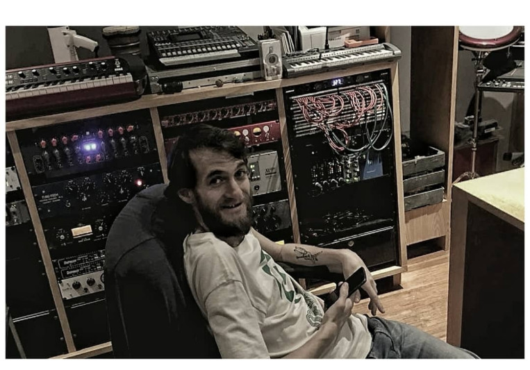 Pablo Tuti on SoundBetter