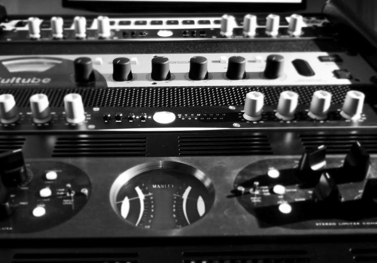 Pristine Sound on SoundBetter