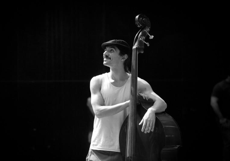 Bruno Torrano on SoundBetter