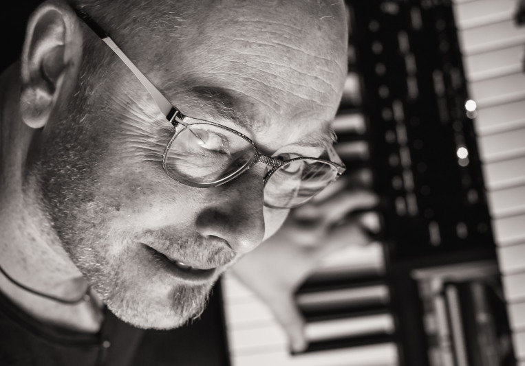 Greg Stasiuk on SoundBetter