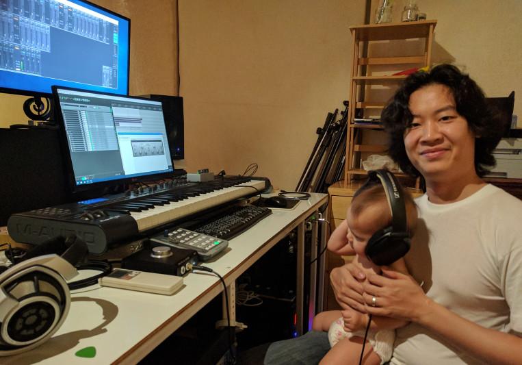 Teera Lucksanapiruk on SoundBetter