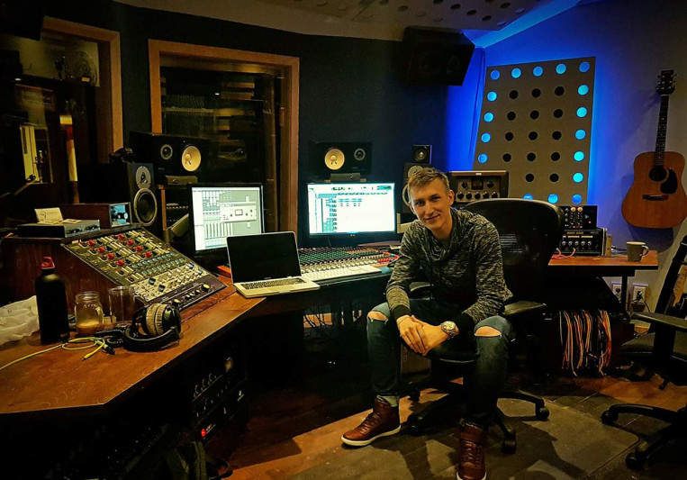 David L. on SoundBetter