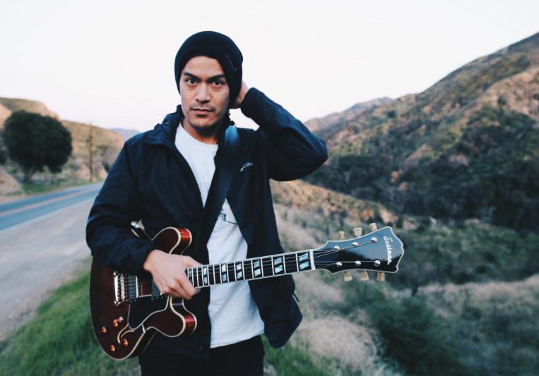 Salvatore Manalo on SoundBetter