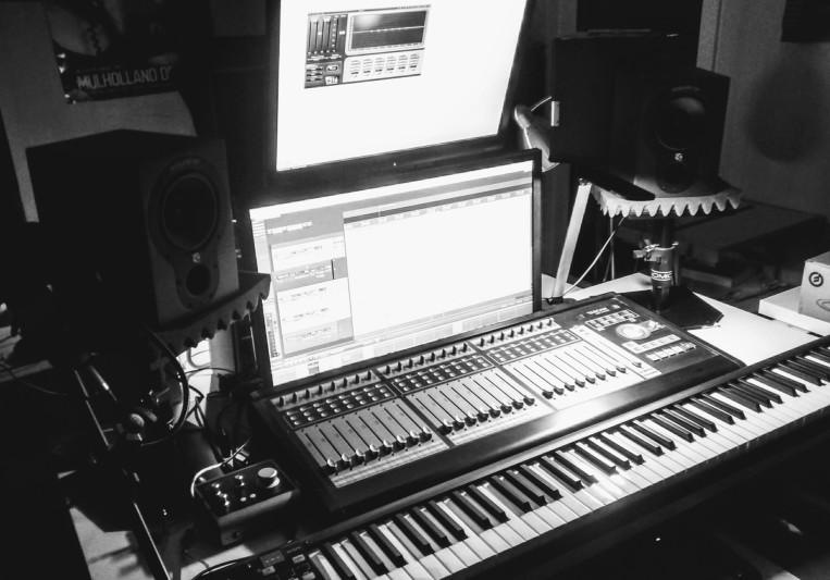 Andre Jonas on SoundBetter