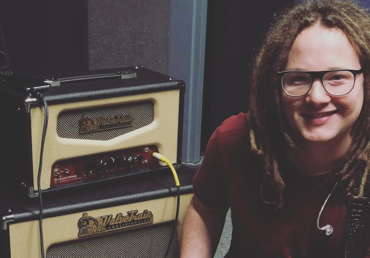 Michael Meadows on SoundBetter
