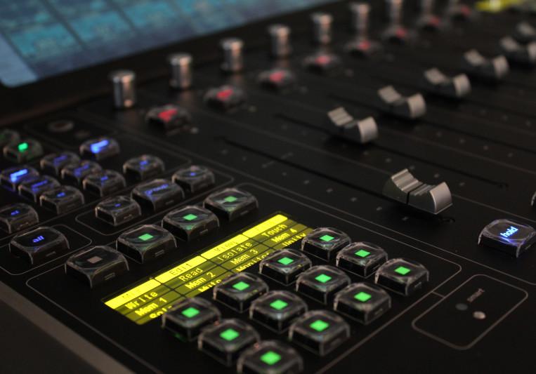 Stefan Mayer on SoundBetter