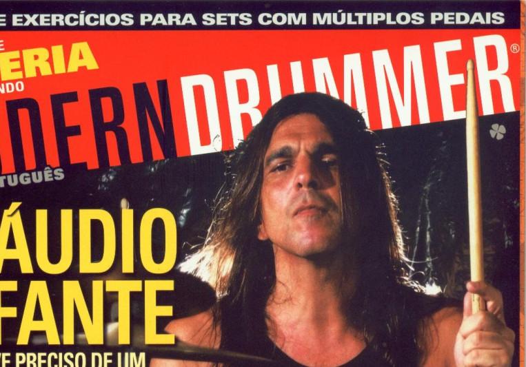 Claudio Infante -Drummer /Perc on SoundBetter