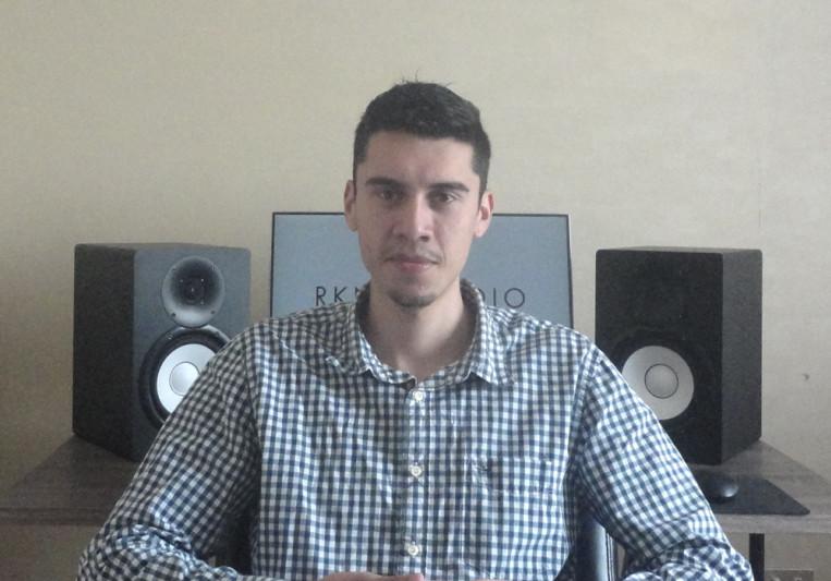 RKN Audio on SoundBetter