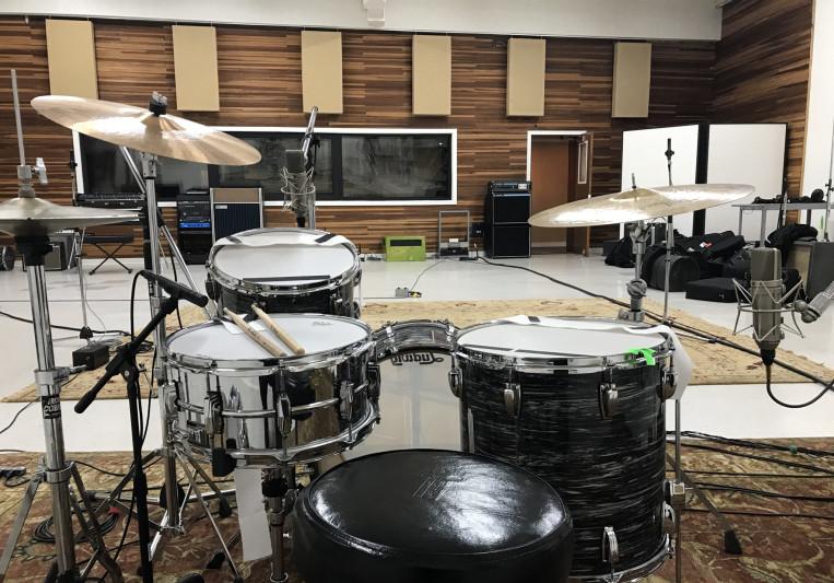 Colin Clark on SoundBetter