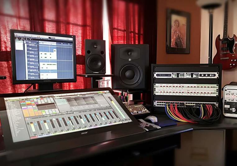 ScoPi Productions on SoundBetter