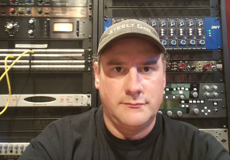 Steve Simpson on SoundBetter