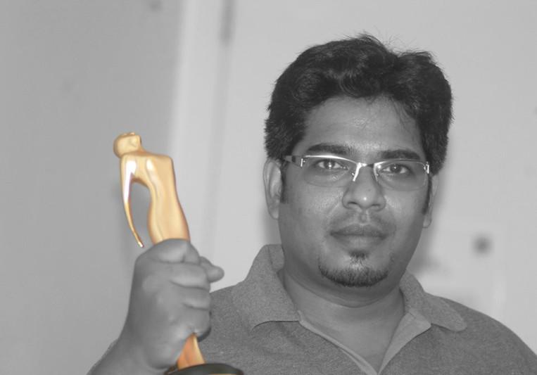 Dhanasekar on SoundBetter