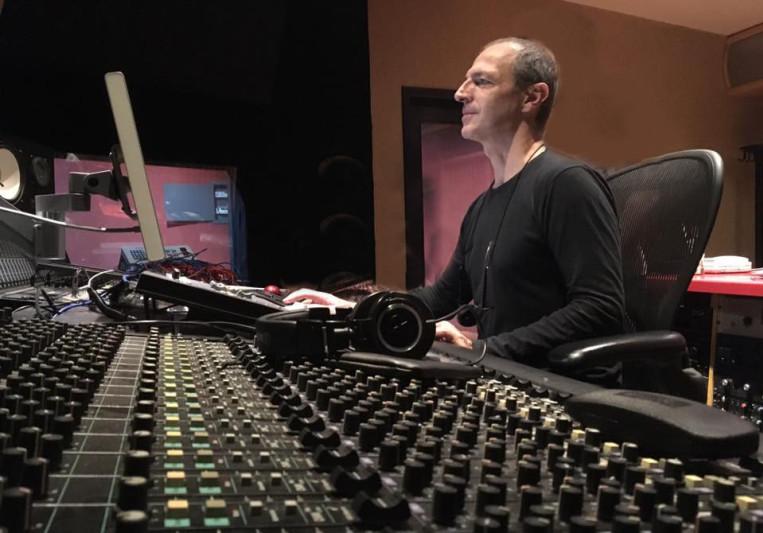 Martin Menzel @ 4M studio on SoundBetter