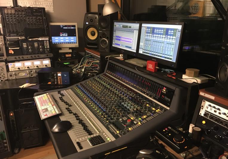 Studio B Recording on SoundBetter