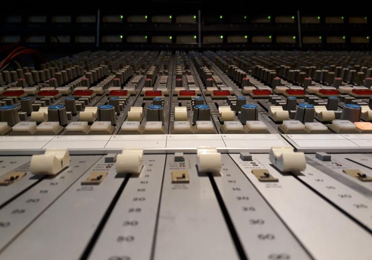 Ilias Koutsoulieris on SoundBetter